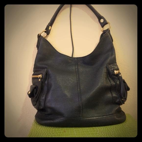 Linea Pelle Handbags - LP linea pelle women handbag, leather